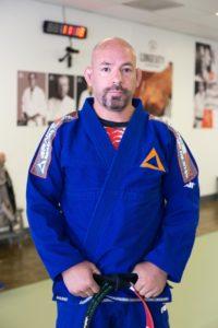 Black Belt Jiu Jitsu Taryn Douglas Carlos Machado